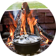 OutdoorCook Logo
